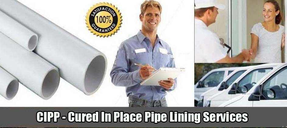 Emergency Sewer & Drain Services, Inc. CIPP Cured In Place Pipe