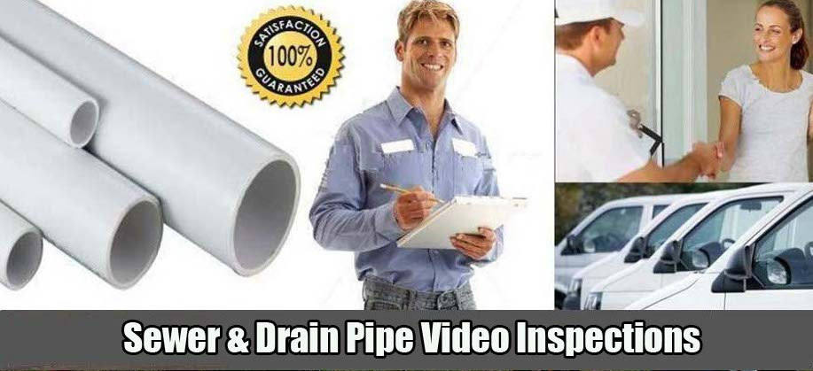 Emergency Sewer & Drain Services, Inc. Pipe Video Inspections