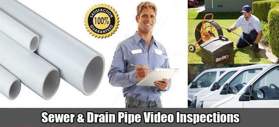 Emergency Sewer & Drain Services, Inc. Sewer Inspections